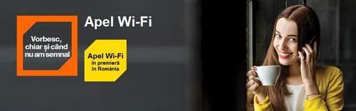 apel wifi orange