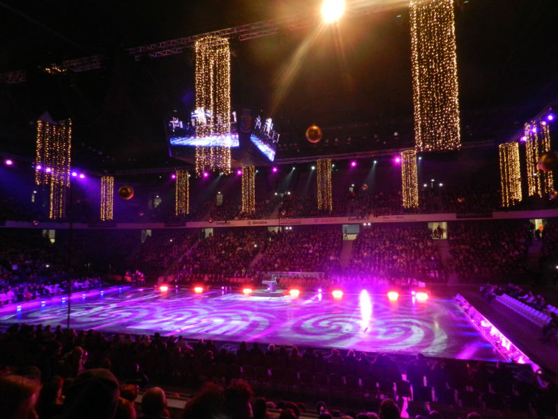kings on ice 2015 cluj 18 dec 2015