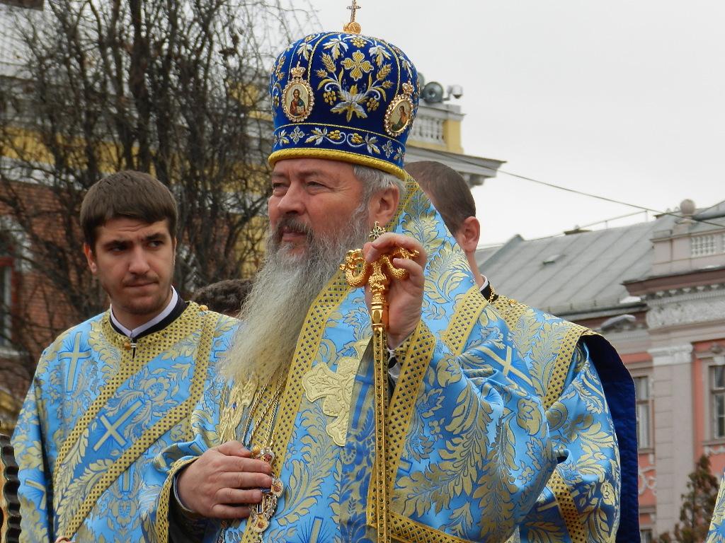 """Pastorala de Crăciun a Mitropolitului Andrei. """"Copii şi tinerii bine educaţi devin cu vârsta  tot mai înţelepţi"""""""