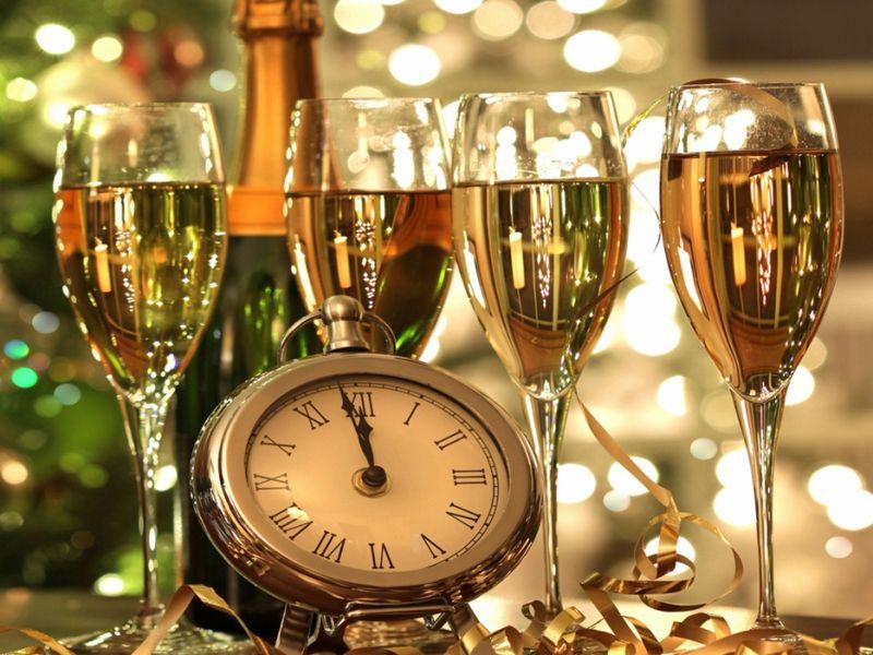 Ce trebuie să faci în Ajunul Anului Nou ca să ai noroc anul viitor