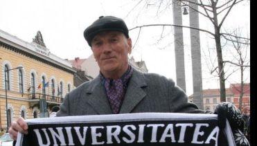 Doliu în fotbalul clujean! A murit fostul golgheter al României, Mihai Adam