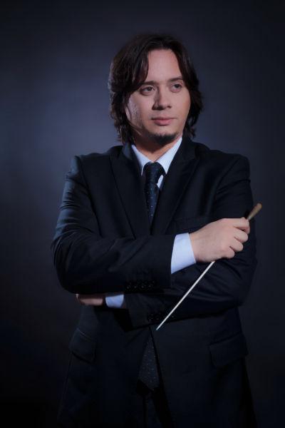 Concert vocal-simfonic extraordinar sub bagheta dirijorului Gabriel Bebeşelea