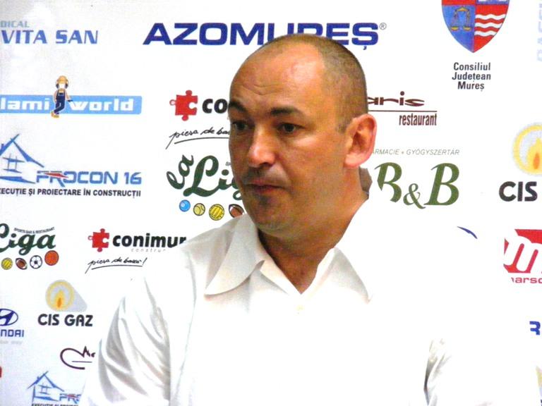 Alegeri locale 2016: Fostul baschetbalist Bruno Roschnafsky, candidatul PPU la Primăria Cluj-Napoca
