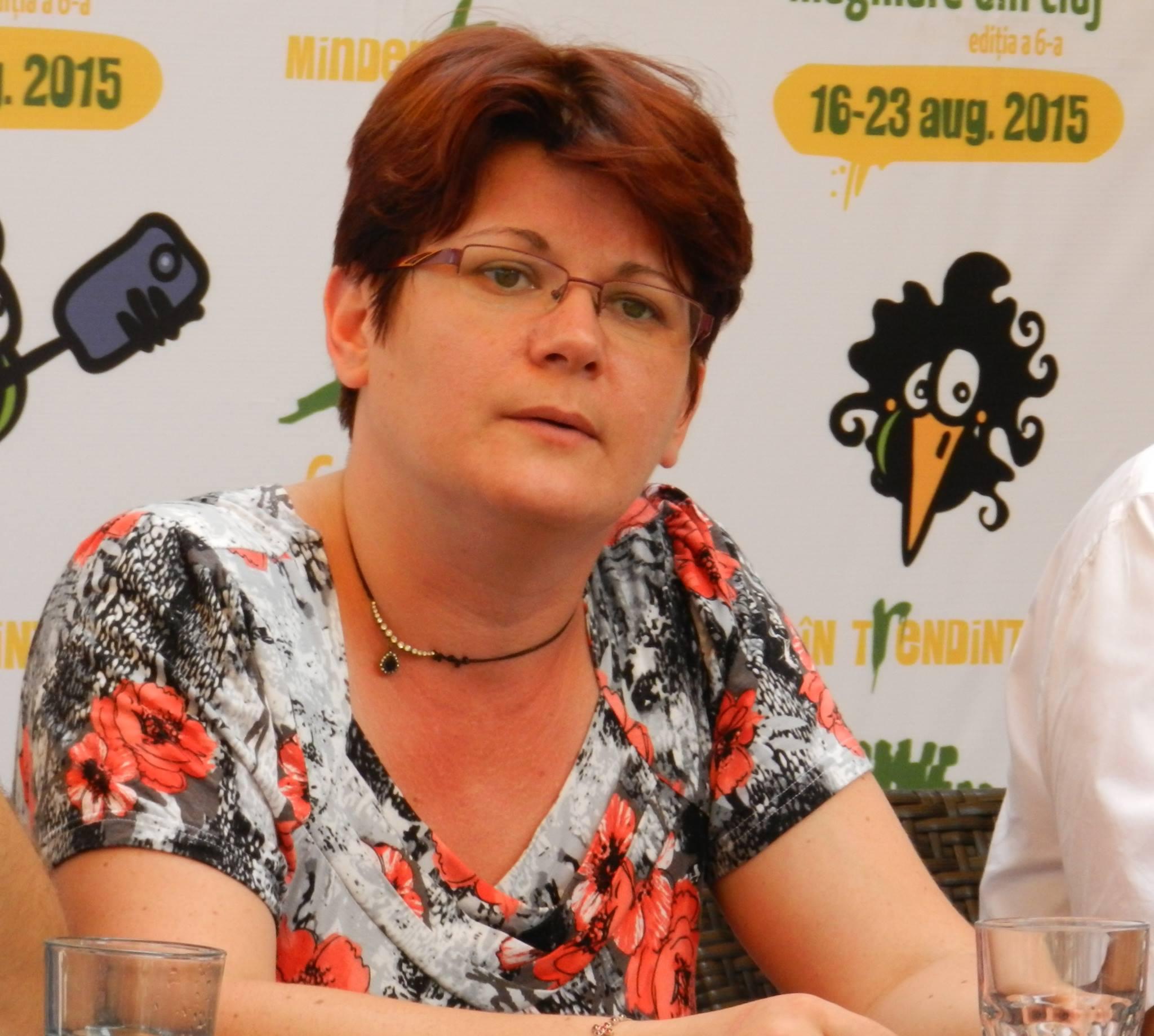 Problemele continuă pentru viceprimarul Anna Horvath – ANI a solicitat DNA să o cerceteze pentru conflict de interese și spălare de bani