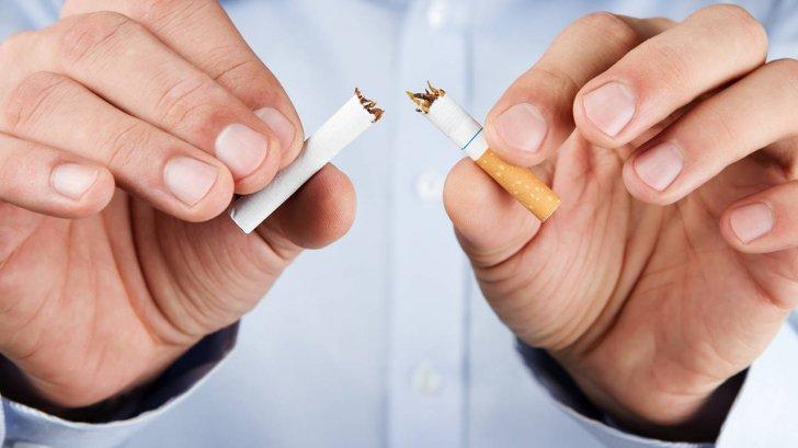 """Minunea nu a durat mult, legea antifumat a fost schimbată de senatori: """"Se va putea fuma în interior, în spaţii separate şi izolate"""""""