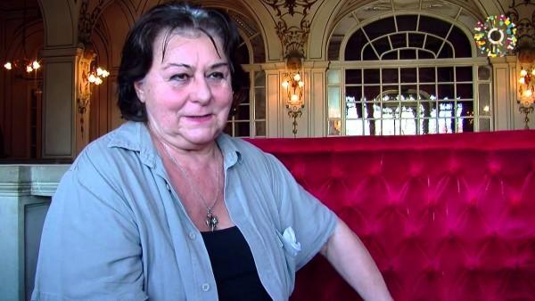 A murit actrița Melania Ursu!