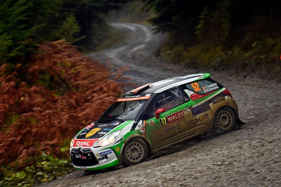 Povestea din 2016 începe la Raliul Monte-Carlo. Obiectivul principal rămâne titlul din Junior WRC