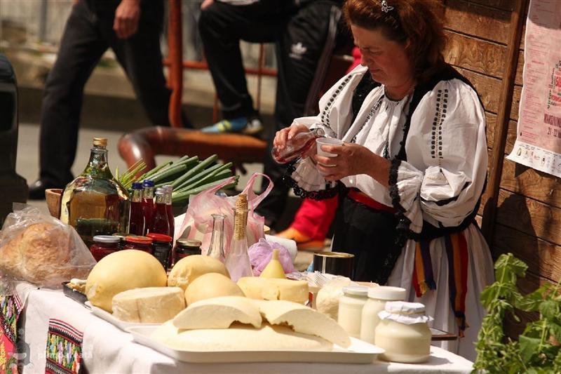 513 produse tradiționale au fost atestate de către Ministerul Agriculturii