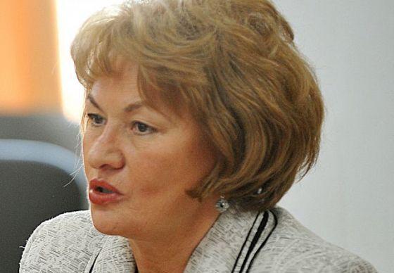 Sabina Funar, soția fostului primar al Clujului, a murit la 65 ani