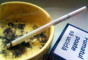 Încă o lovitură pentru fumători: s-ar putea interzice și țigările aromate