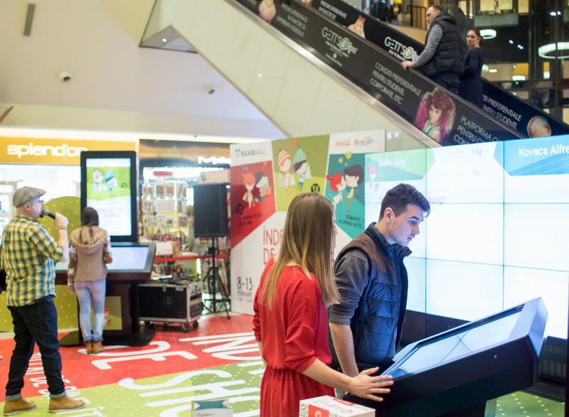 Târg de cadouri handmade și evenimente dedicate îndrăgostiților, în week-end, la Iulius Mall Cluj (P)