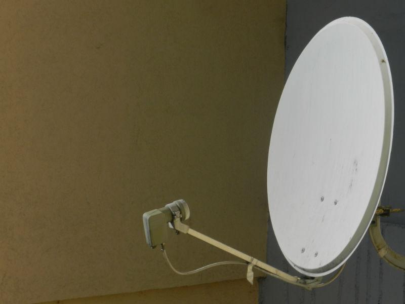 antene satelit cluj