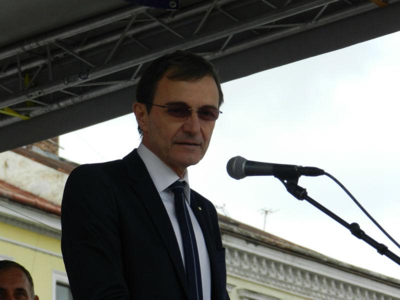 """Rectorul UBB, Ioan Aurel Pop: """"Odată cu moartea Regelui Mihai s-a stins o lume"""""""