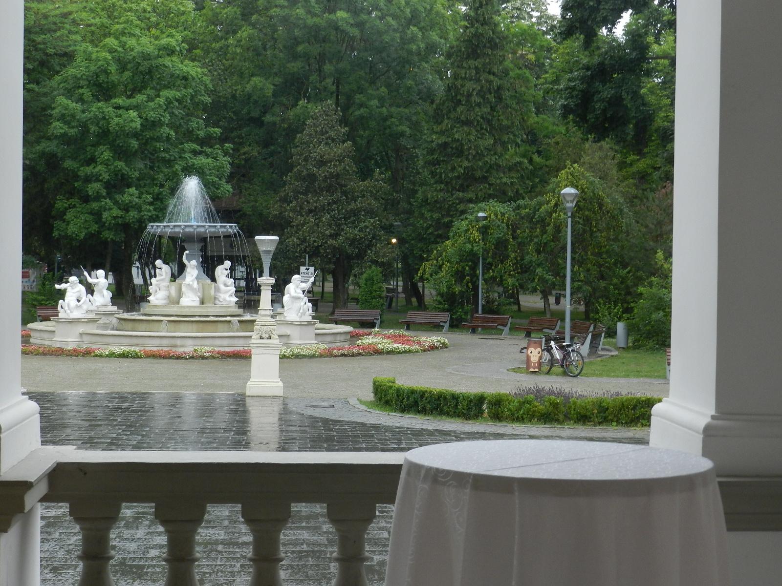 """PREMIERĂ: Piesa """"Lacul Lebedelor"""" va fi pusă în scenă în Parcul Central, în această vară"""