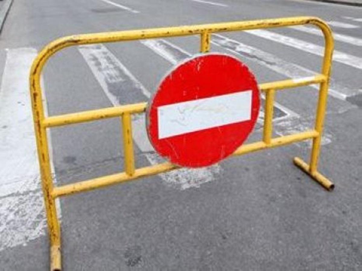 Restricții de circulație în centrul Clujului de Revelion!