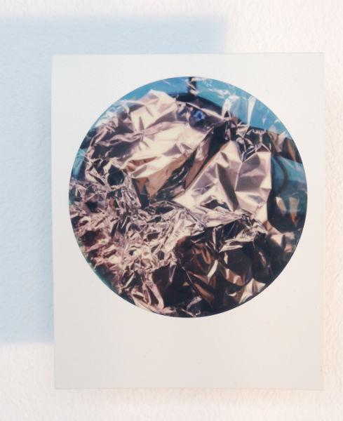Detaliu din expozitie Irina Dumitrascu Magurean