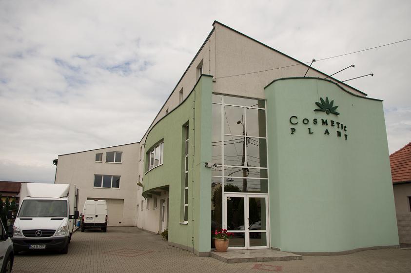 Fabrica_Cosmetic Plant
