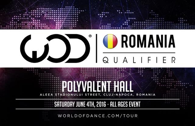 WOD-Romania-Qualifier