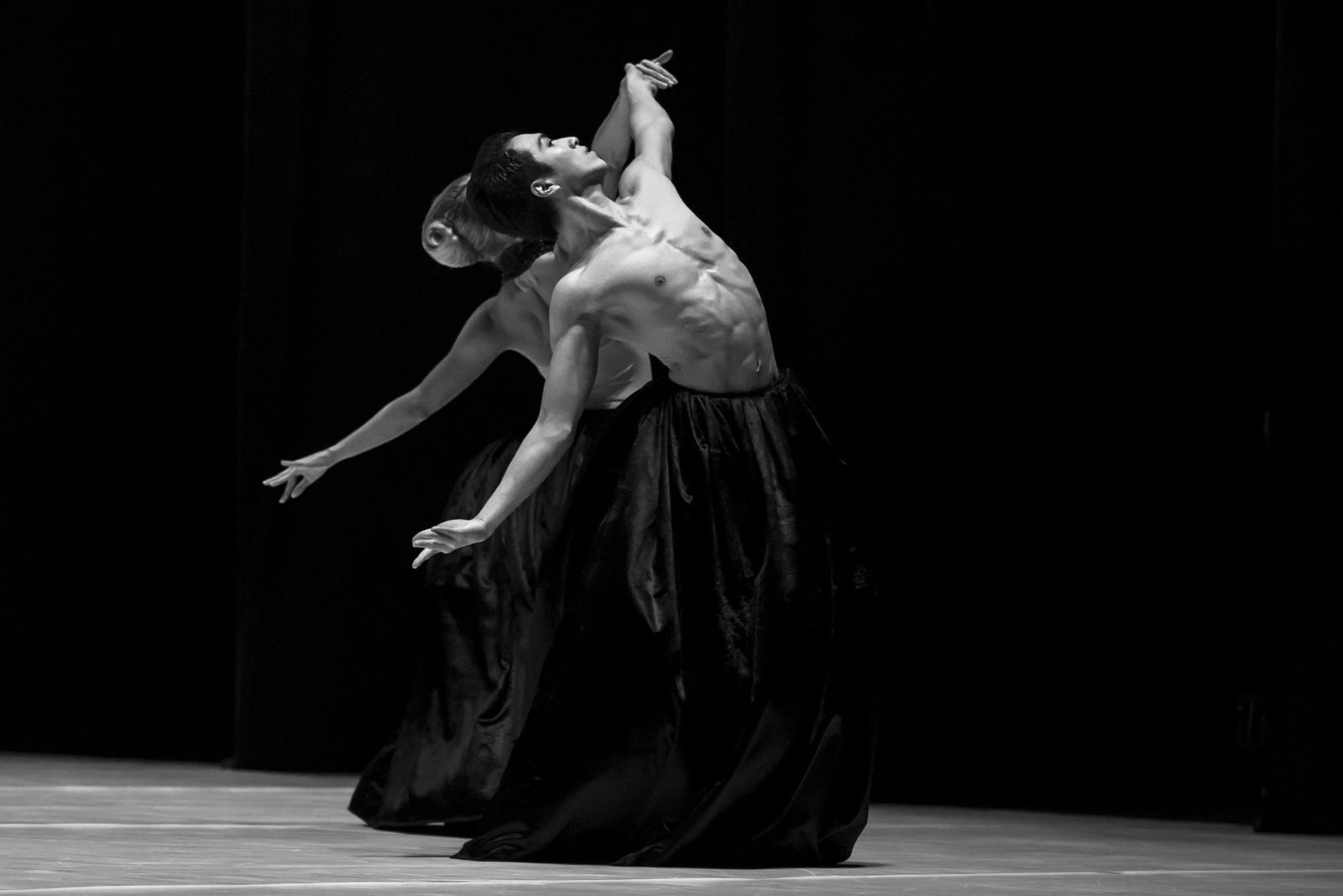 Compania de balet din Győr va susține un turneu impresionant la Cluj