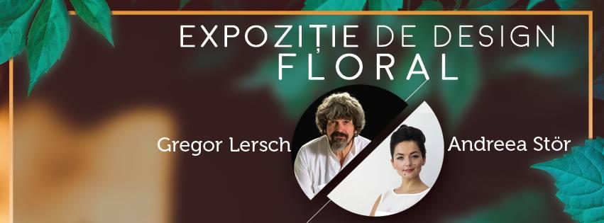 expozitie design floral floristiqart