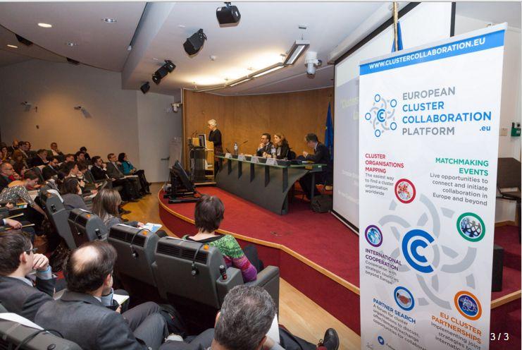 foto conferinta Bruxelles