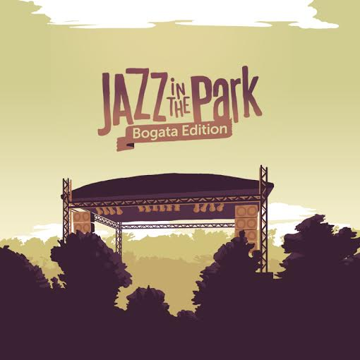 jazz in the park bogata edition