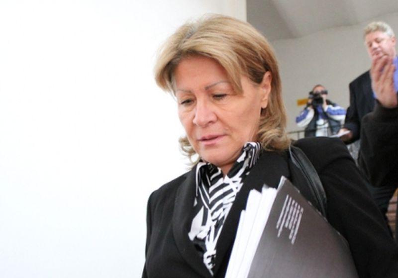 marieta anastasescu