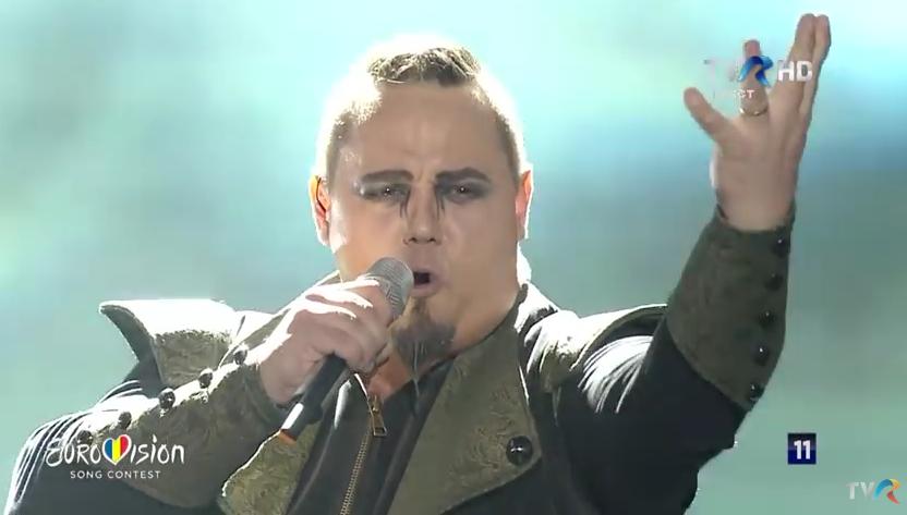 ovidiu anton eurovision 2016