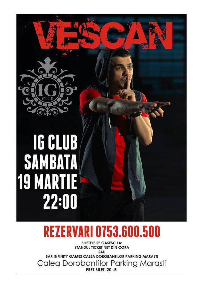 vescan ig club