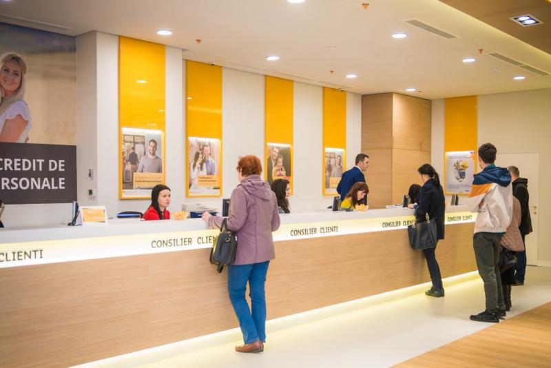 ZF: Banca Transilvania a devenit cea mai profitabilă bancă din România