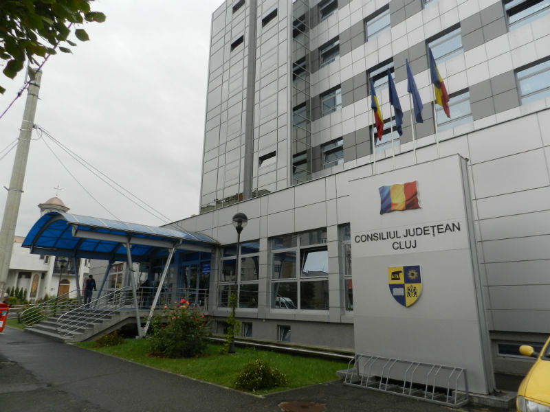 CJ Cluj