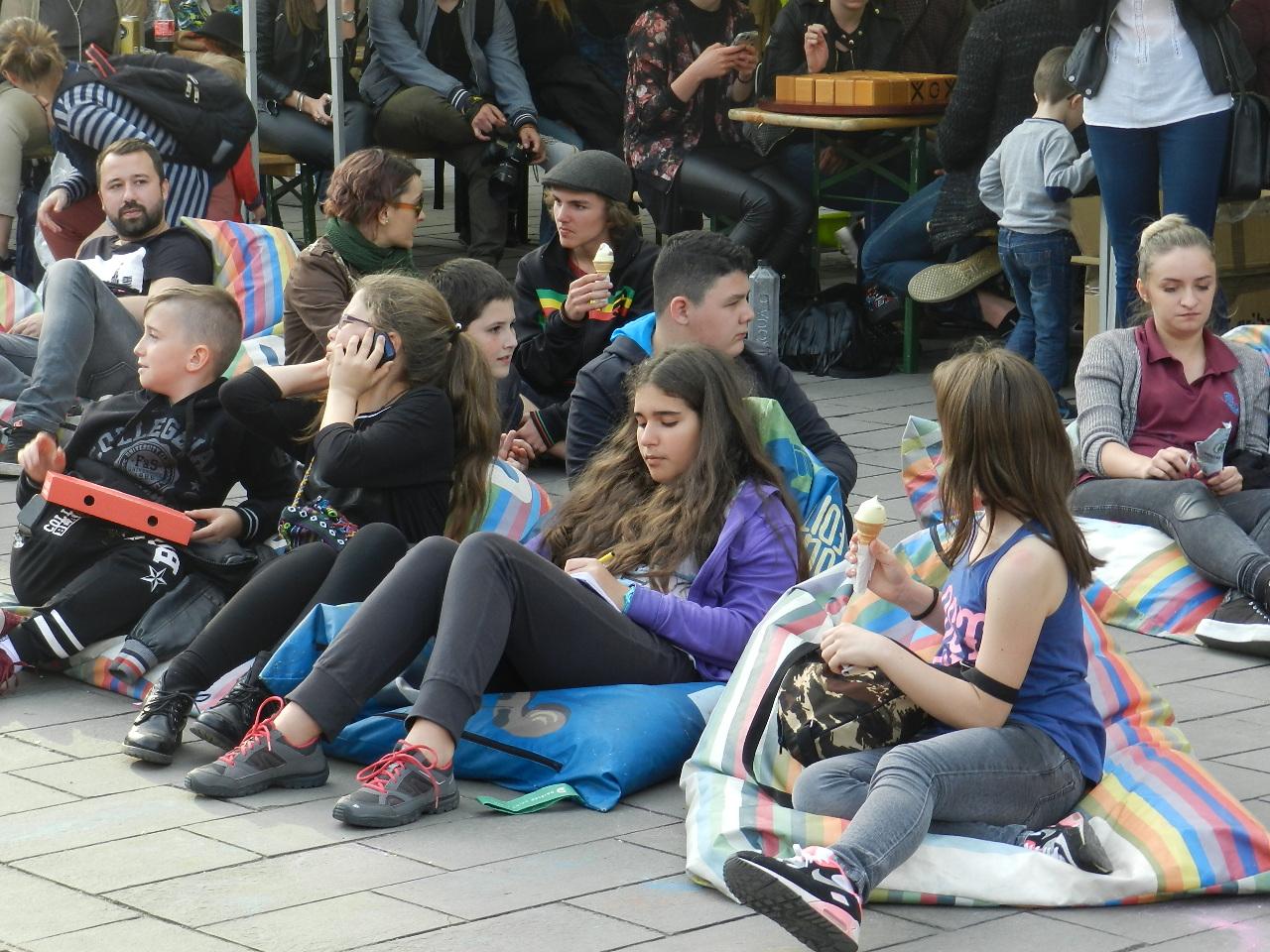 Jazz in the Steet, 23 aprilie 2016_6