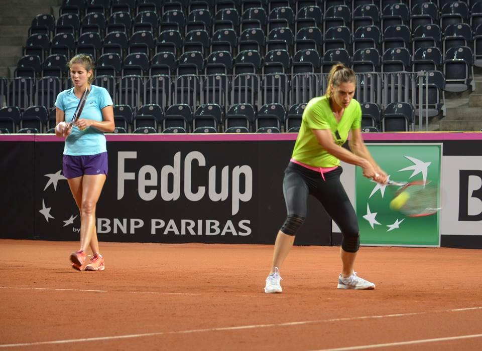 antrenament germania tenis