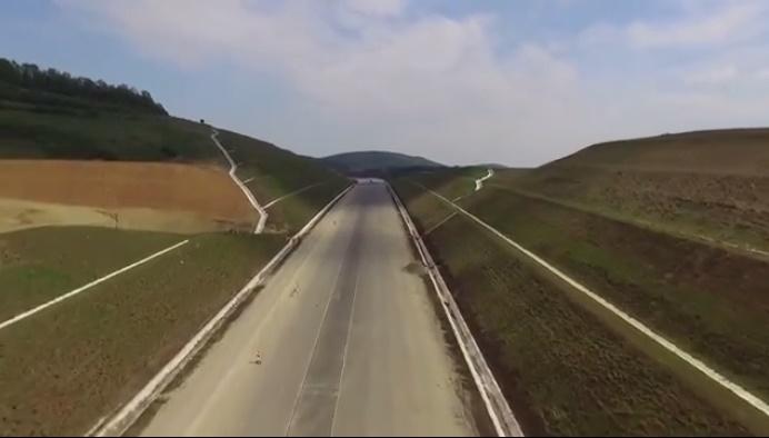 autostrada a3 gilau nadaselu