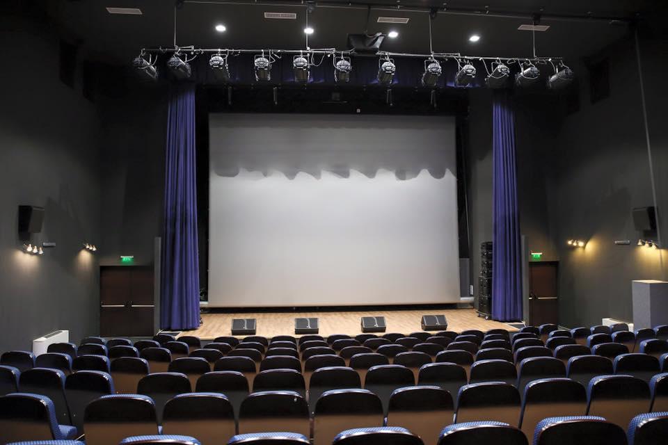 cinema dacia manastur