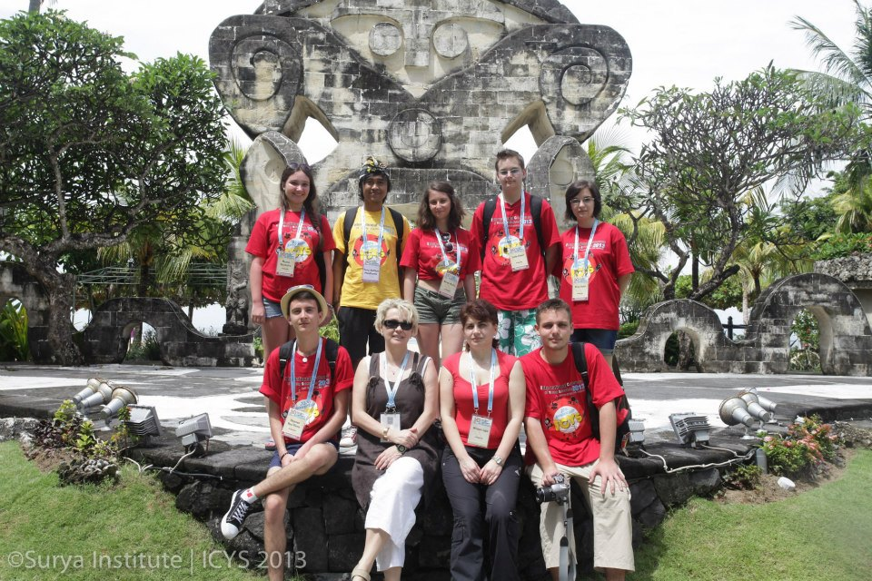 conf internationala a tinerilor cercetatori cluj