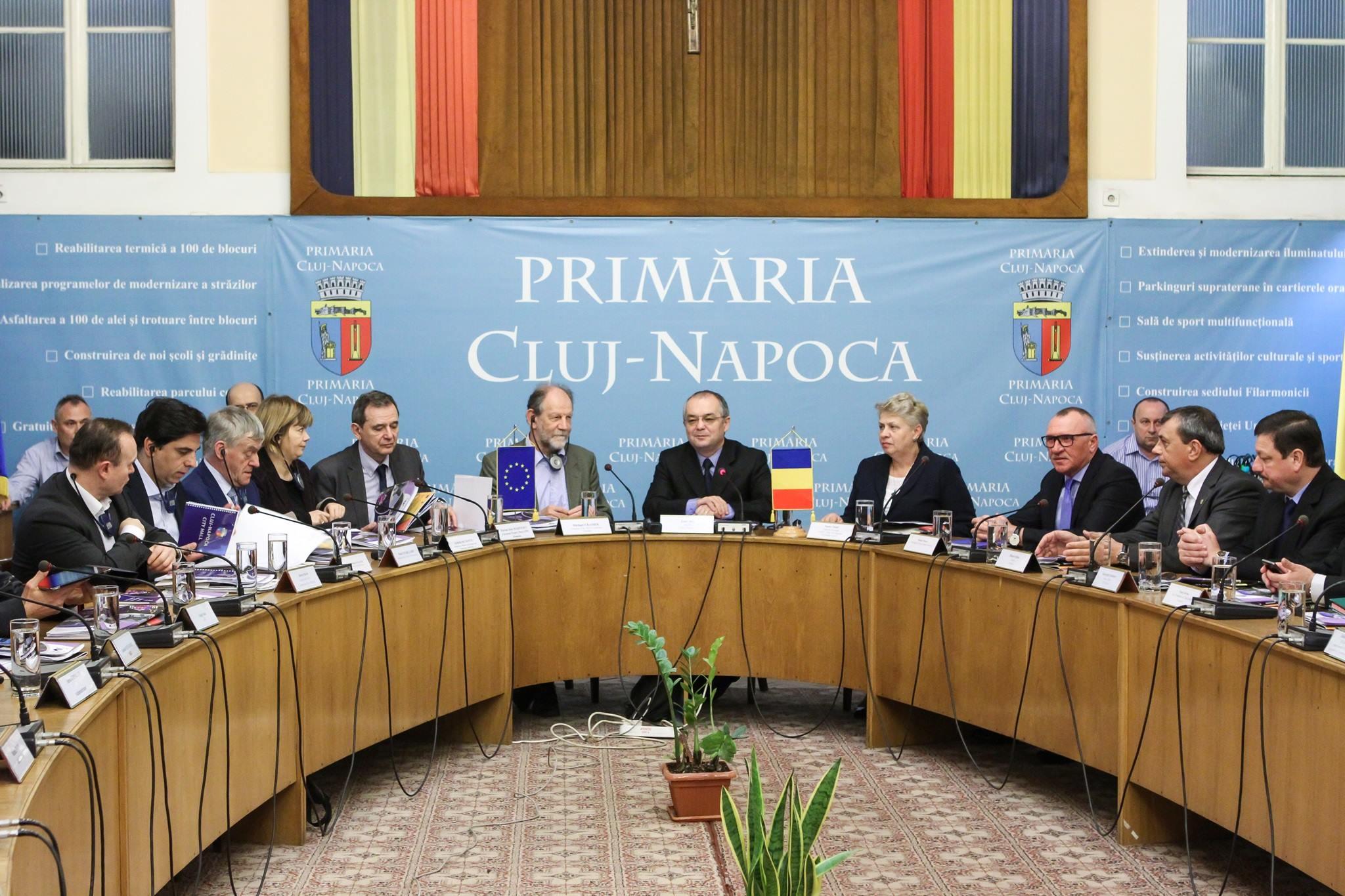 Centura metropolitana a Clujului a devenit prioritate nationala – un proiect vital pentru decongestionarea traficului din oras