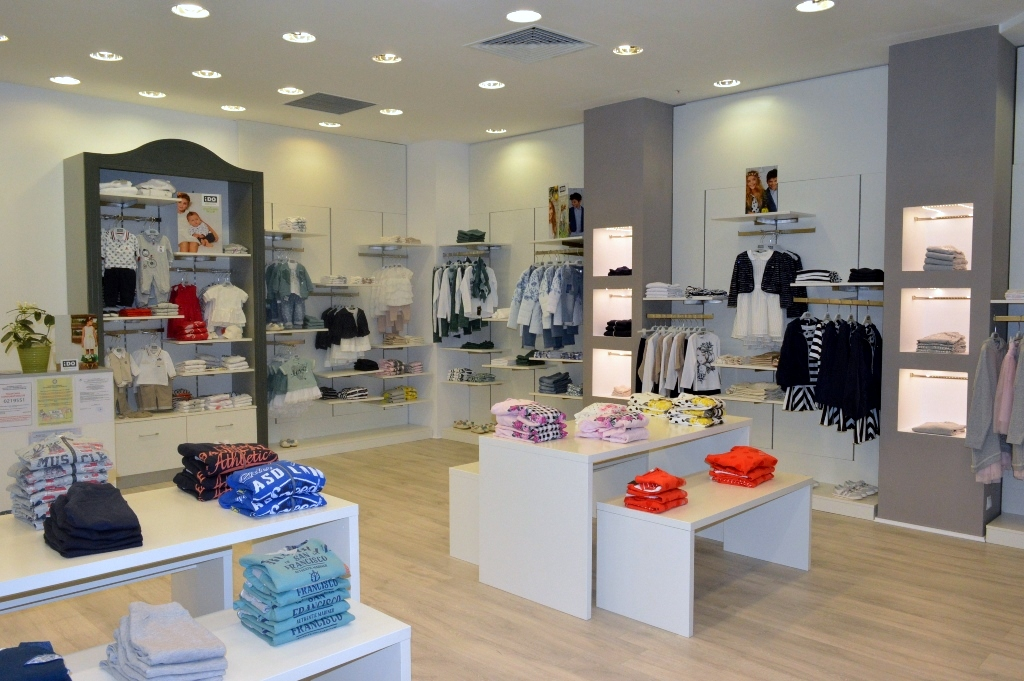 iDO_ Iulius Mall Cluj