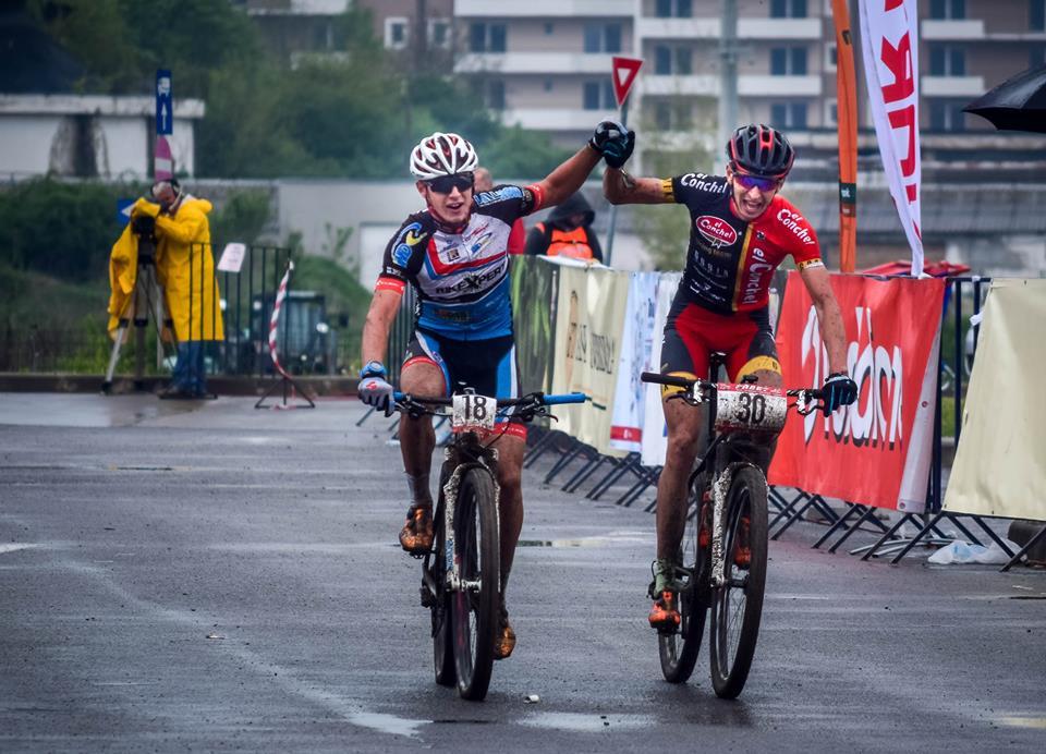1700 de concurenți la concursurile de ciclism și alergare din acest weekend la Cluj-Napoca
