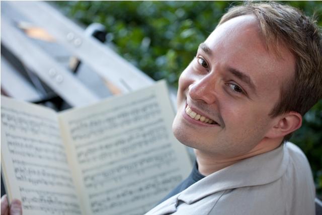 Cel mai talentat pianist din noua generație, Matei Varga, în recital de pian la Cluj, pe scena Colegiului Academic