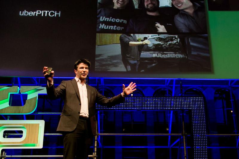 UberPITCH StartupFest