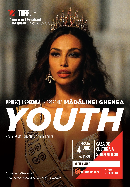 Youth_Madalina Ghenea