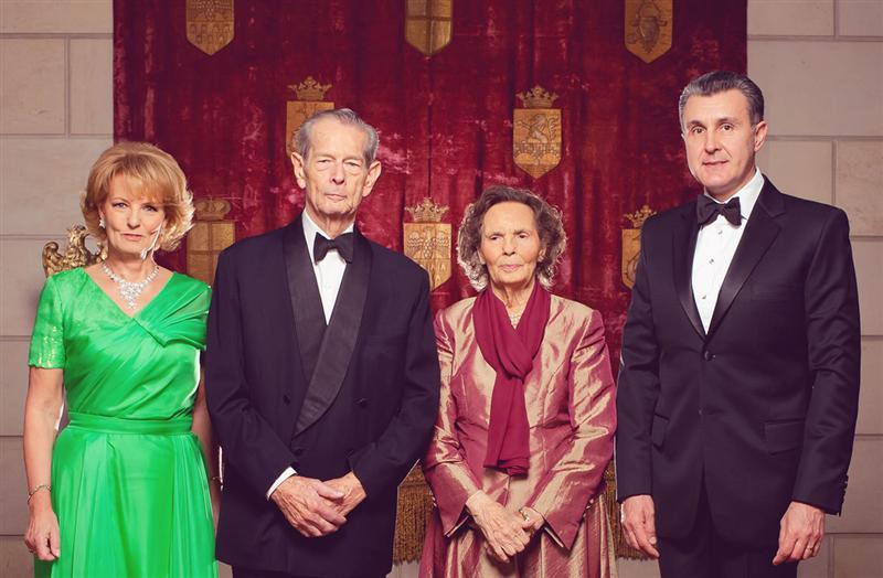 Casa Regala a Romaniei implineste astazi 150 de ani! Evenimentul va fi marcat la Cluj de un concert de muzica clasica
