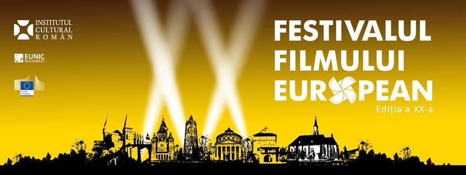 festivalul filmului european 2016