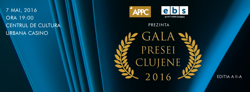 gala APPC Cluj 2016