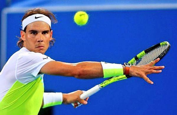 rafael nadal spania tenis