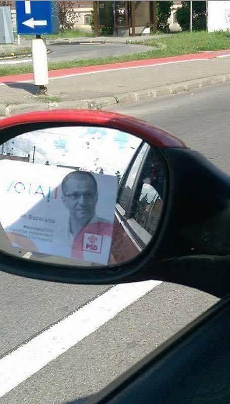 Alegeri locale 2016: PSD Cluj se plânge că adversarii politici încalcă legea și au sesizat Biroul Electoral Județean
