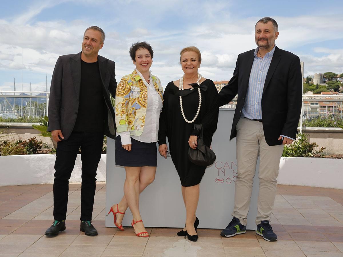 Sieranevada Cannes