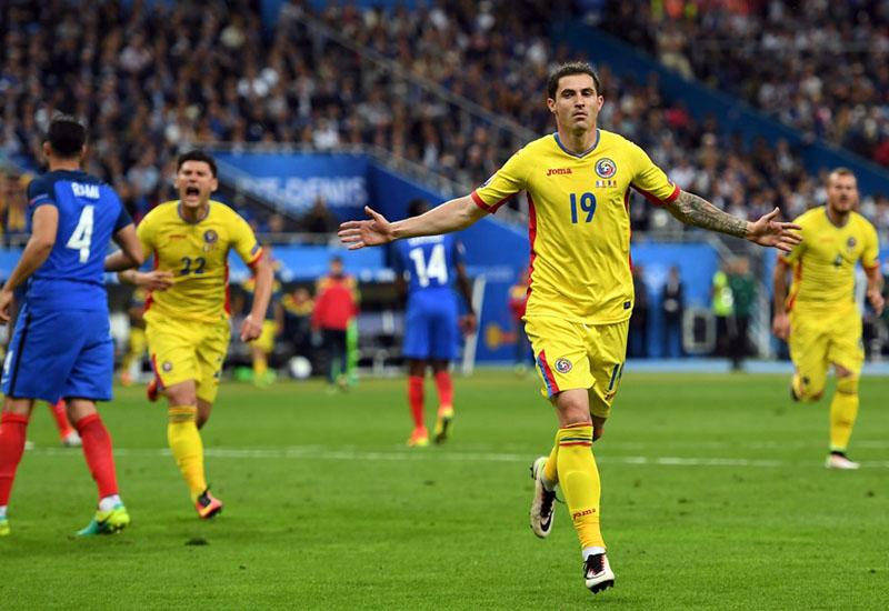 Ce note au primit jucătorii români de la presa franceză după prestația din meciul de deschidere de la EURO 2016