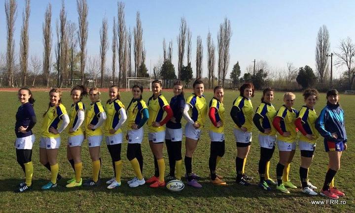 rugbyste nationala feminin rugby in 7